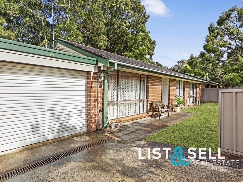54/27 Waratah Crescent, Macquarie Fields, NSW 2564