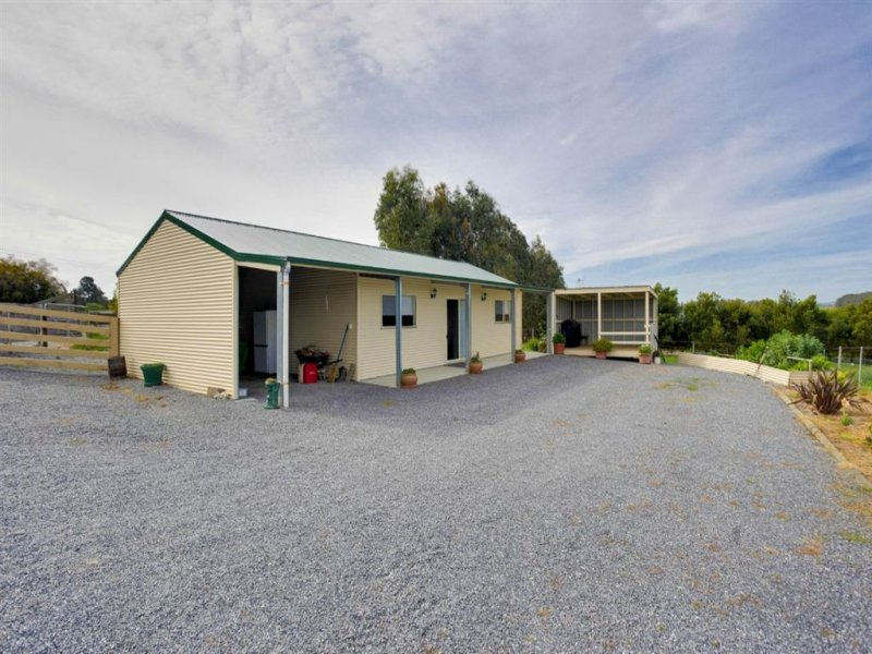 3546 West Tamar Highway, Sidmouth, Tas 7270