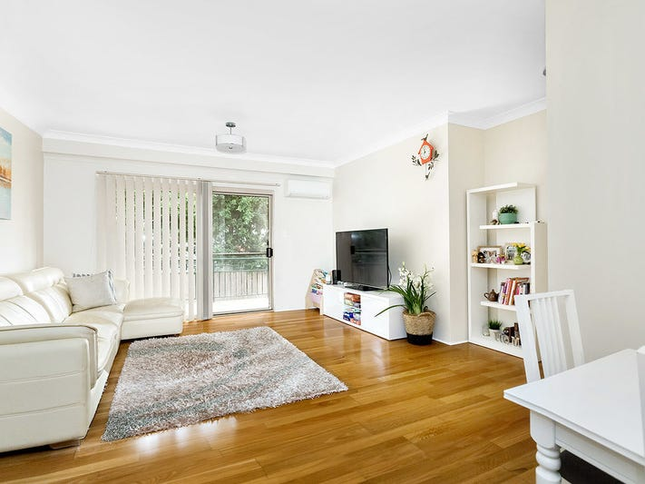 9/247D Burwood Road, Concord, NSW 2137