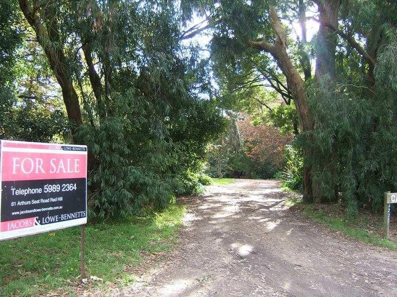 322 Main Creek Road, Main Ridge, Vic 3928