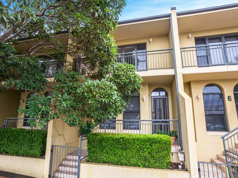 5/71-83 Smith Street, Wollongong, NSW 2500
