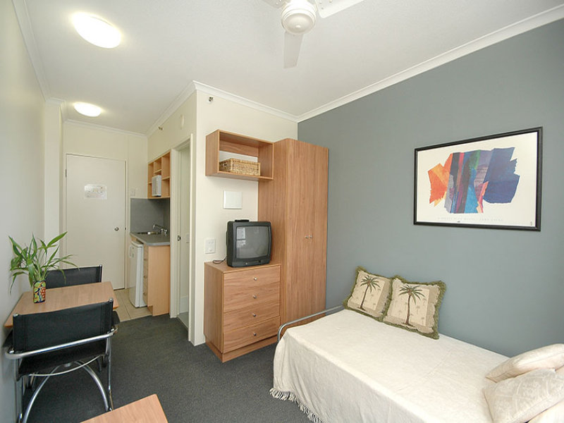 2101/104 Margaret Street, Brisbane City, Qld 4000