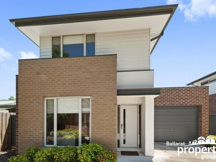 3/124 Drummond Street, Ballarat Central, Vic 3350