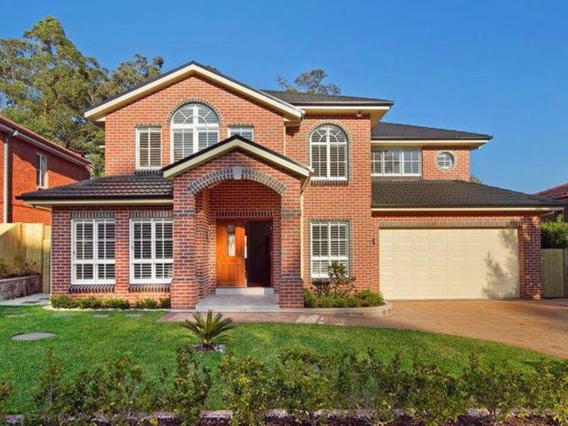 6 Roma Street, North Epping, NSW 2121