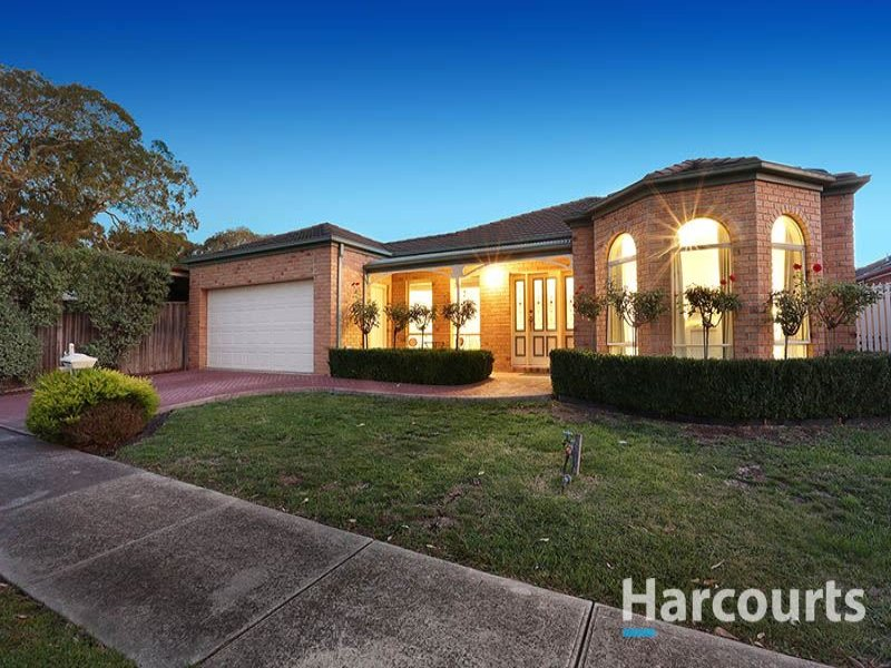 3 Featherpark Terrace, South Morang, Vic 3752