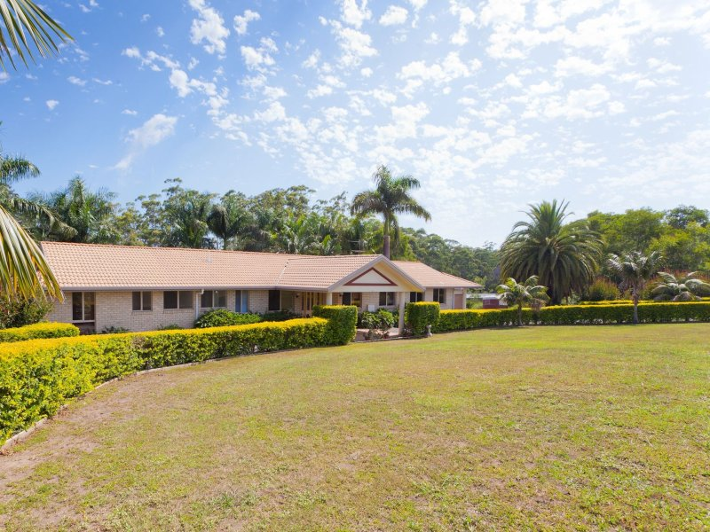 24a Butlers Road, Bonville, NSW 2450