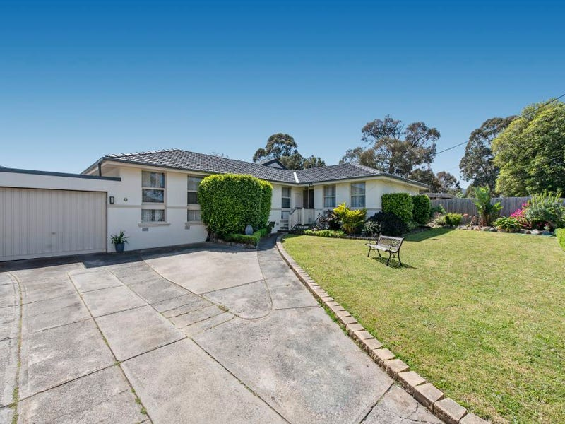 3 Elmstead Court, Ferntree Gully, Vic 3156