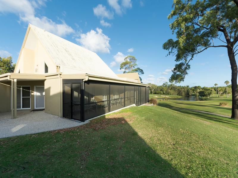 5419 Merion Terrace, Sanctuary Cove, Qld 4212