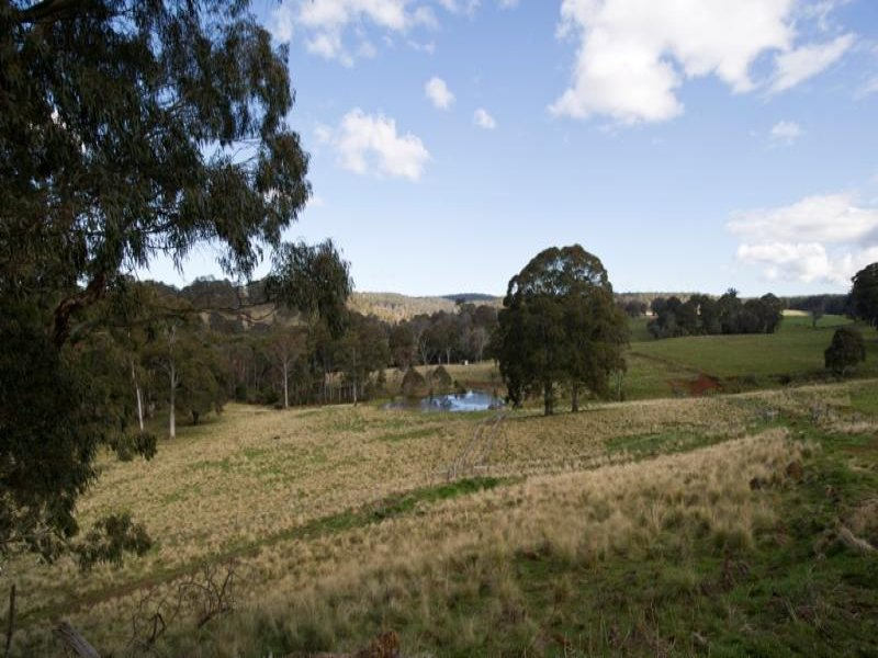 Lot 574 Tomalla Rd, Tomalla, NSW 2337