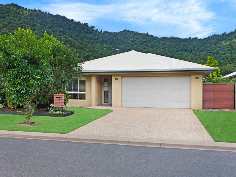 14 Heysen Close, Redlynch, Qld 4870