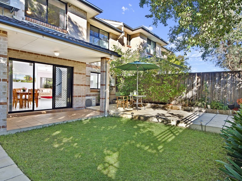 4/1 Kenneth Avenue, Baulkham Hills, NSW 2153