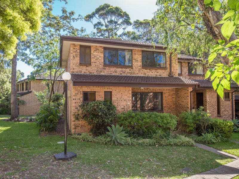 25/126 Crimea Road, Marsfield, NSW 2122
