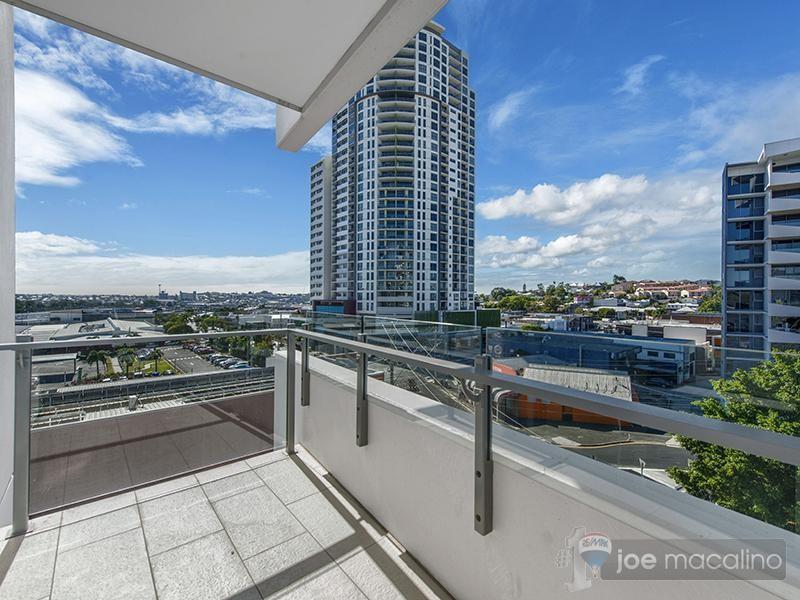L3/16 Hamilton Place, Bowen Hills, Qld 4006