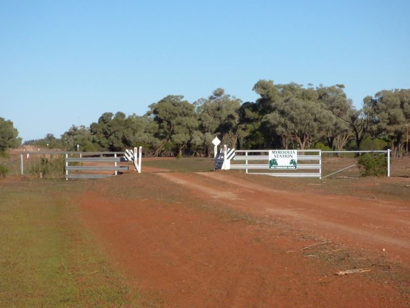 . Myroolia - Part Romani, Bourke, NSW 2840