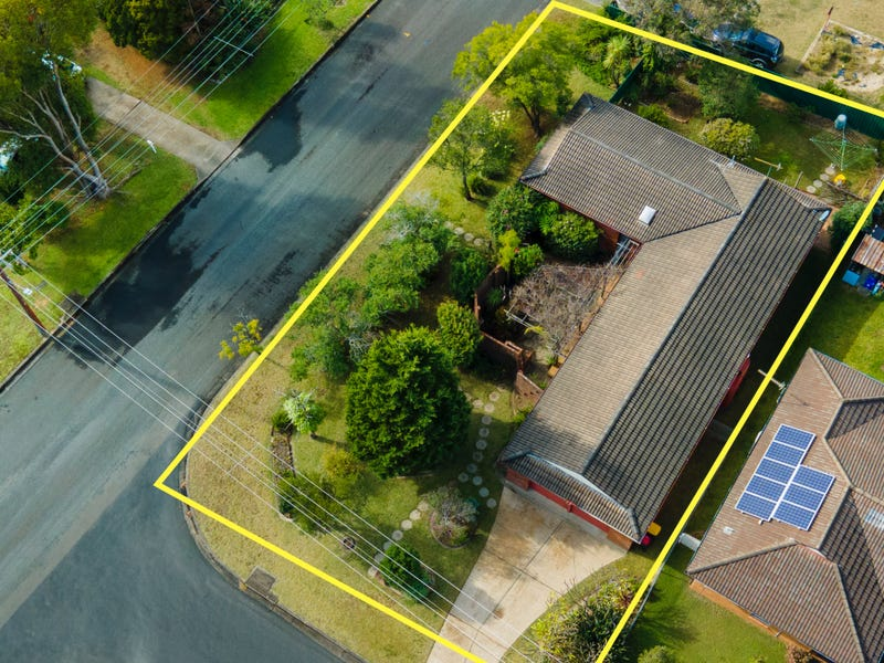 2 Spain Street, North Nowra, NSW 2541