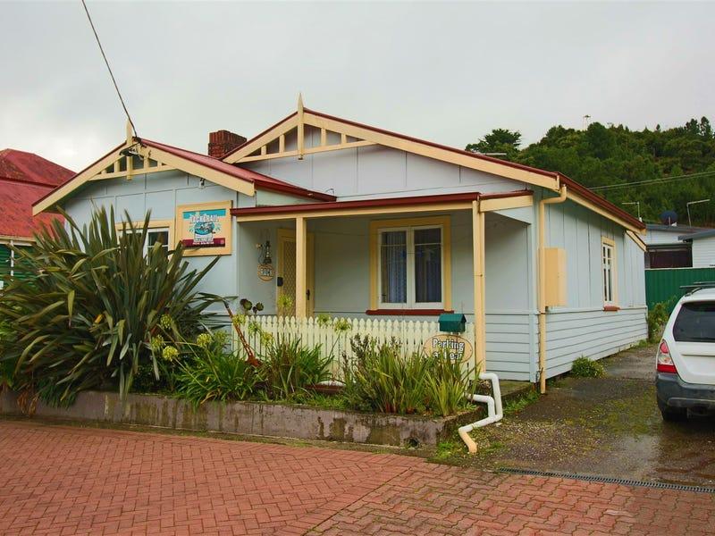 61 Orr Street, Queenstown, Tas 7467