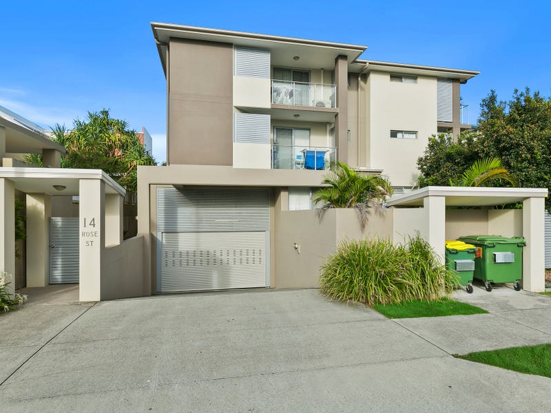 7/14 Rose Street, Southport, Qld 4215