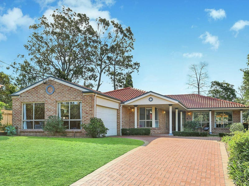 7 Fleming Street, Carlingford, NSW 2118