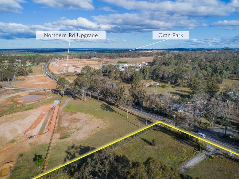 1146 The Northern Rd, Bringelly, NSW 2556