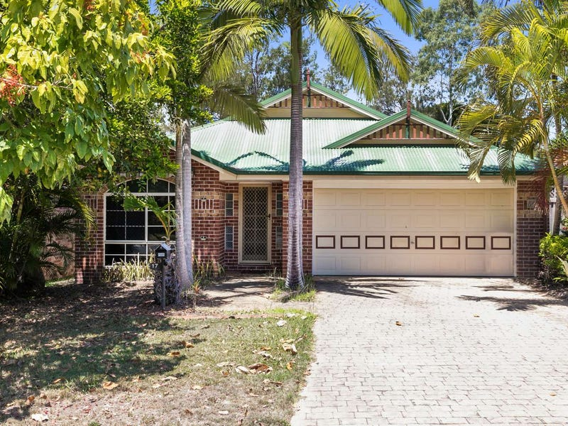 17 Prospect Crescent, Forest Lake, Qld 4078