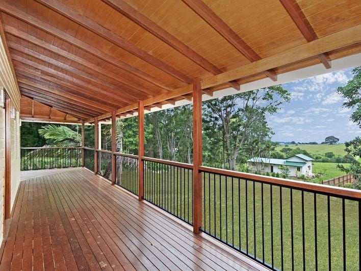 307 Coolamon Scenic Drive, Coorabell, NSW 2479