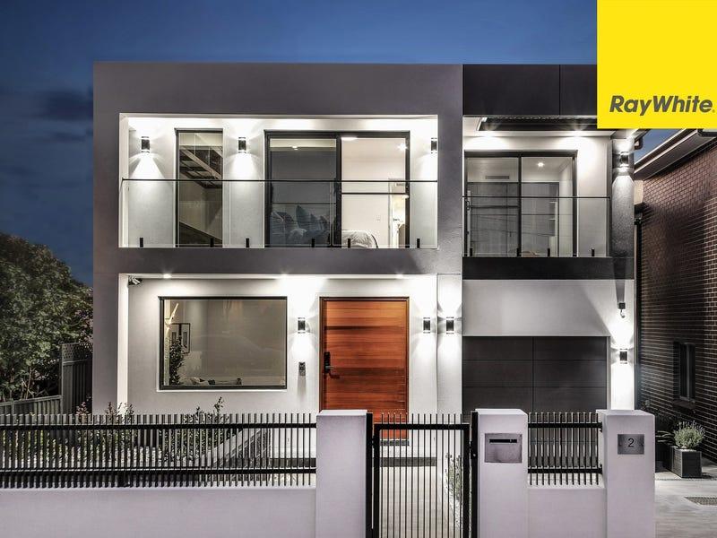 2 Yoorami Road, Beverly Hills, NSW 2209