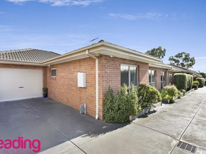 Unit 3/3 Fraser Court, Sunbury, Vic 3429