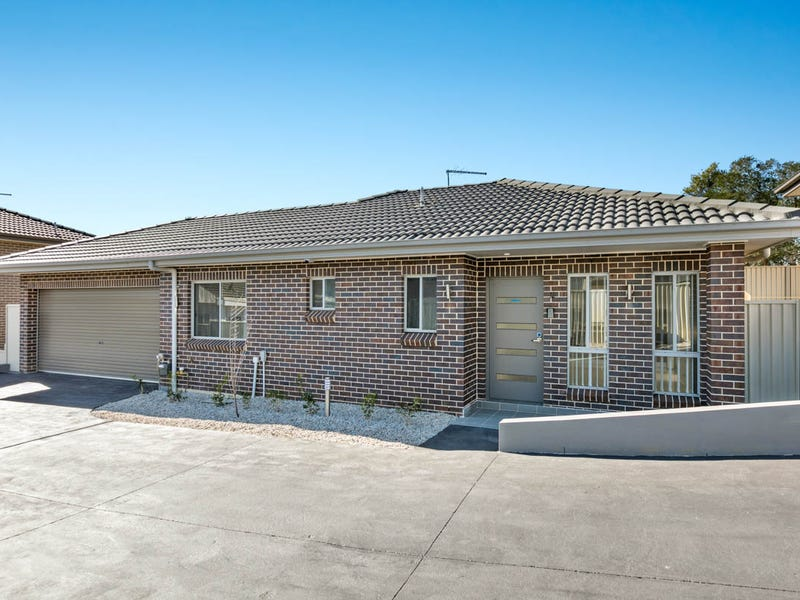 8/2 Evans  Road, Rooty Hill