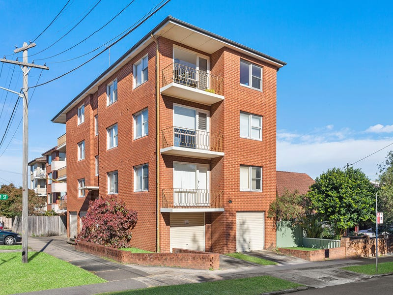 1/62 Barker Street, Kingsford, NSW 2032