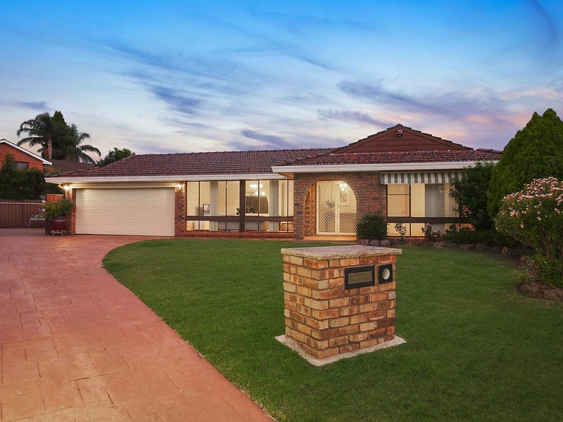 5 Chippenham Place, Chipping Norton, NSW 2170