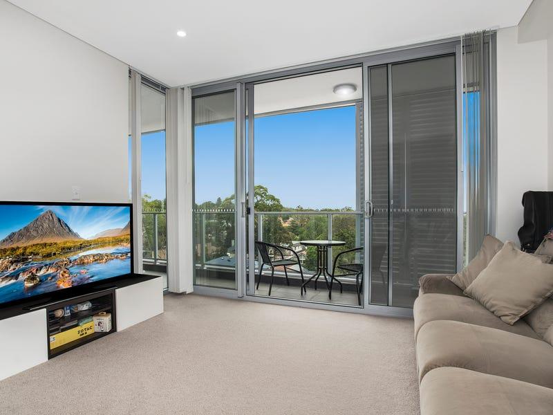A411/17-23 Merriwa Street, Gordon, NSW 2072