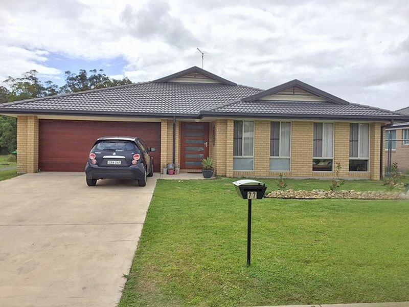 77 Scullin Street, Townsend, NSW 2463
