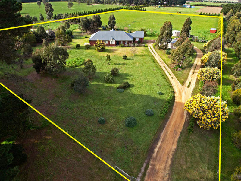 1781 Barrabool Road, Gnarwarre, Vic 3221