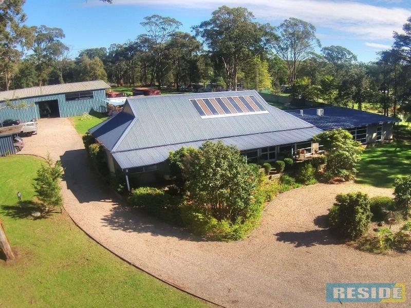 70 Kundabung Street, Belimbla Park, NSW 2570