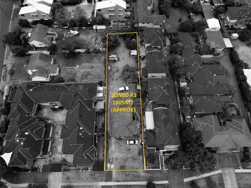 58 Brabyn Street, North Parramatta, NSW 2151