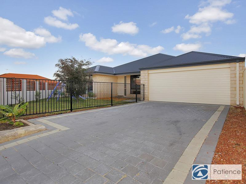 111 Sundowner Meander, Banksia Grove, WA 6031