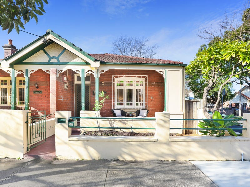 9 Rayner Street, Lilyfield, NSW 2040
