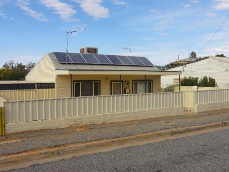 45 Mica Street, Broken Hill, NSW 2880