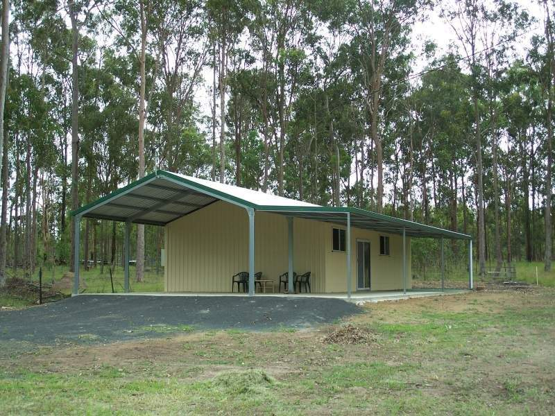 Lot 26 Cunningham Highway, Mount Edwards, Qld 4309
