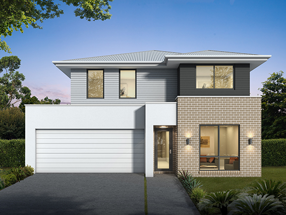 Lot 208 Proposed Road, Hamlyn Terrace