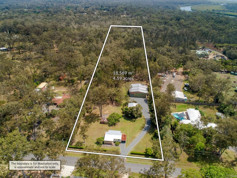 140 Molle Road, Ransome, Qld 4154
