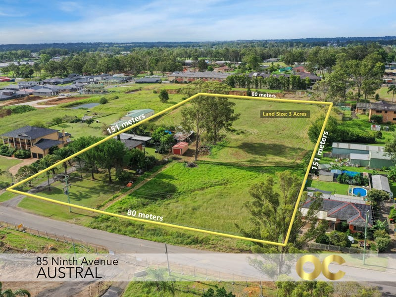 85  Ninth Avenue, Austral, NSW 2179