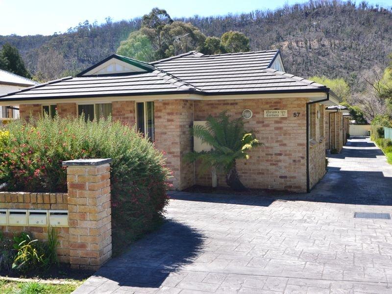 Unit 3/57 Macauley Street, Lithgow, NSW 2790