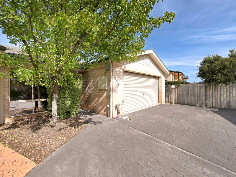 4/66 Paul Coe Crescent, Ngunnawal, ACT 2913