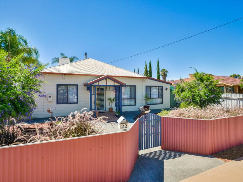 22 Butler Street, Piccadilly, WA 6430