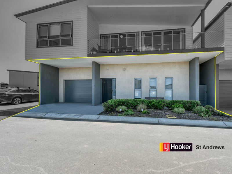 Villa 336/72 Glendower Street, Gilead, NSW 2560