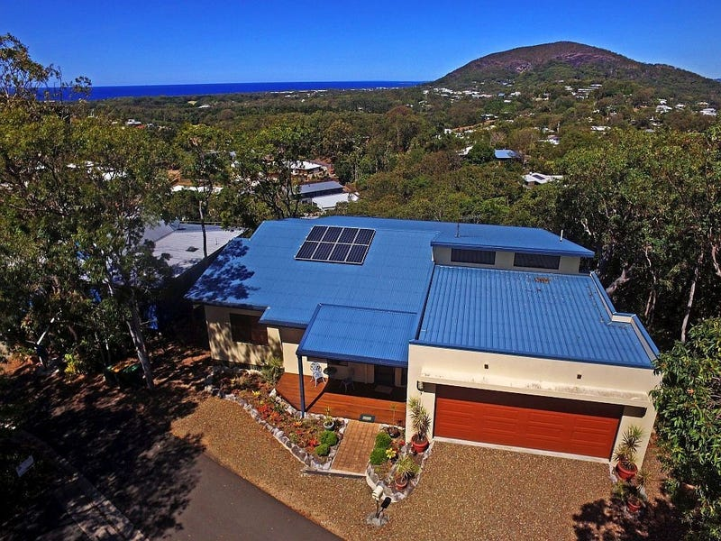 9 Hilltop Cres, Coolum Beach, Qld 4573