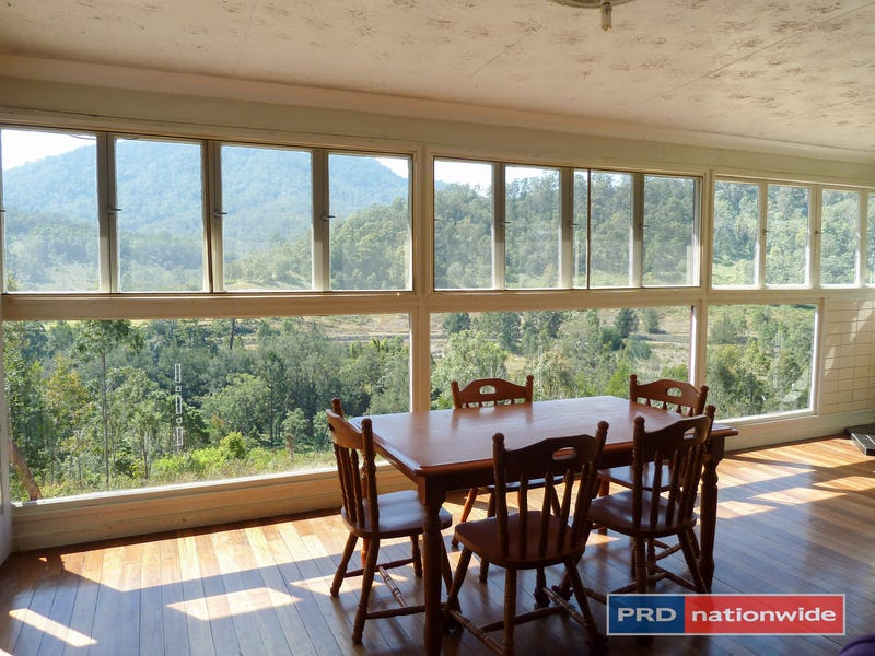122 Lions Road, Cougal via, Kyogle, NSW 2474