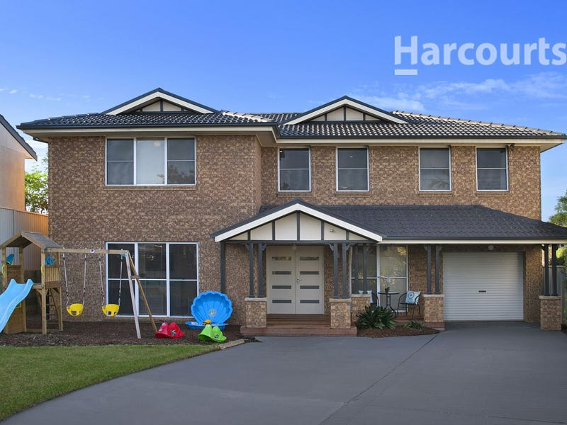 22 Boeing Crescent, Raby, NSW 2566
