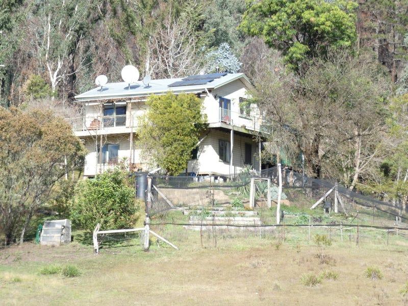 11 Sardine Creek Rd, Goongerah, Vic 3888